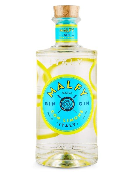 Malfy Gin con Limone 41% 70cl