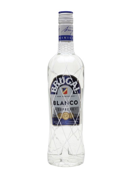 Brugal Blanco Supremo 40% 70cl