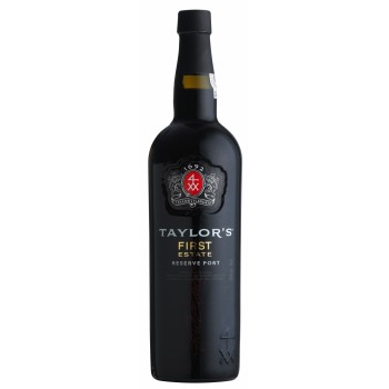 Taylors 1st. Estate Tawny Port