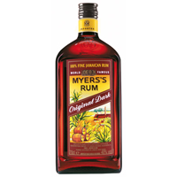Myers Rum 40% 70cl