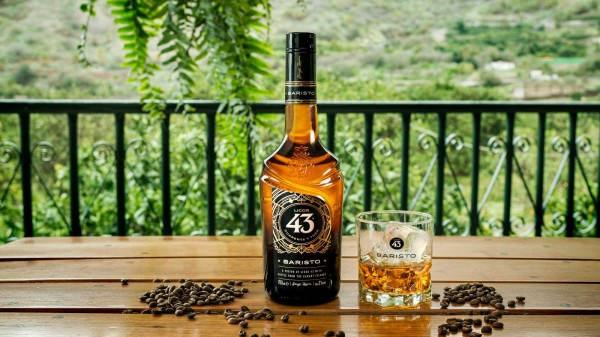 Licor 43 Baristo 31% 70cl