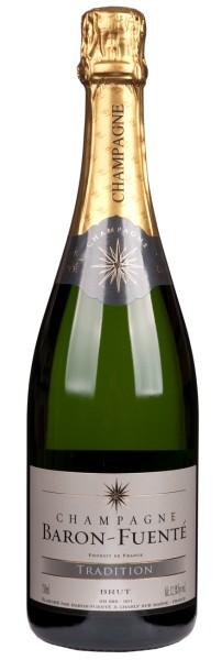 Baron Fuente Brut Tradition 75cl