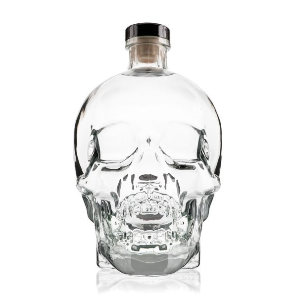 Crystal Head 40% 70cl (6 i karton)