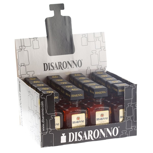 Disaronno Originale 28% 5cl (20 i karton)