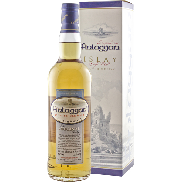 Finlaggan Original Peated 40% 70cl