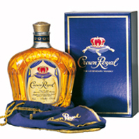 Crown Royal 40% 70cl