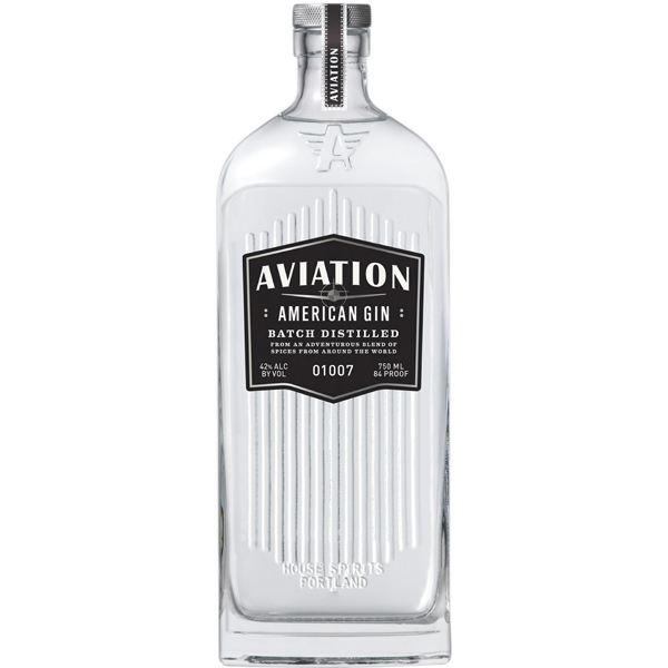 Aviation Gin 42%