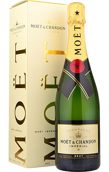 Moet et Chandon Brut Imperial 75cl
