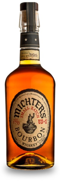 Michters Rye Whiskey 45,7% 70cl