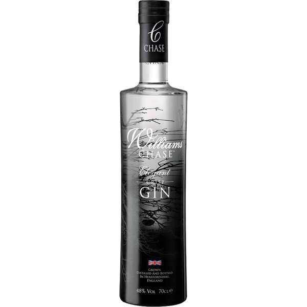 Williams Chase Crisp Gin 48% 70cl