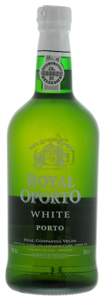 Royal Oporto White 75cl