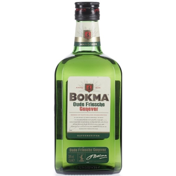 Bokma Oude Genever 38% 70cl